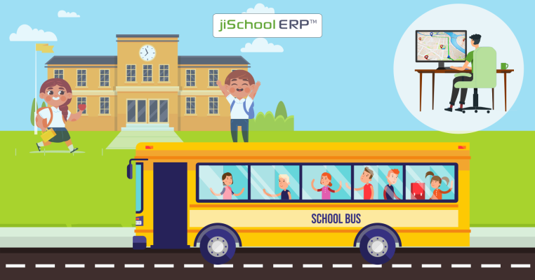 Safety Concerns With School Transportation Management System