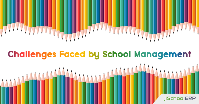 Top Challenges Faced by School Administrators