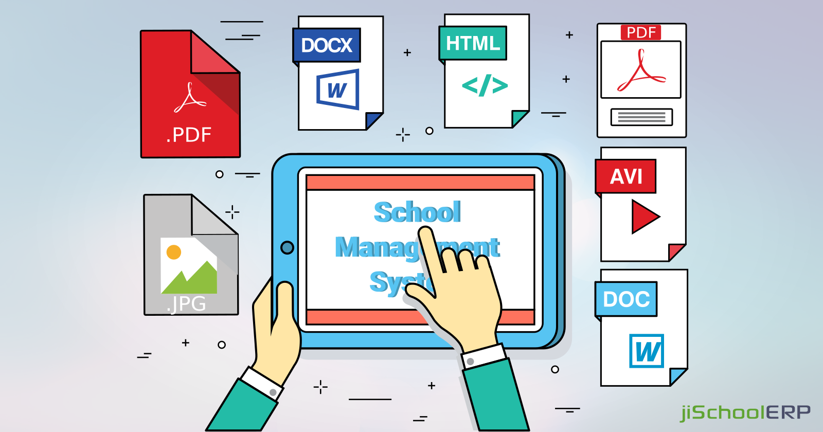 Importance of Document Manager in a SchoolERP