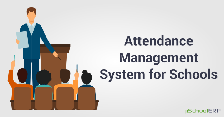 Effective Reasons Why Your School Needs an Attendance Management System!