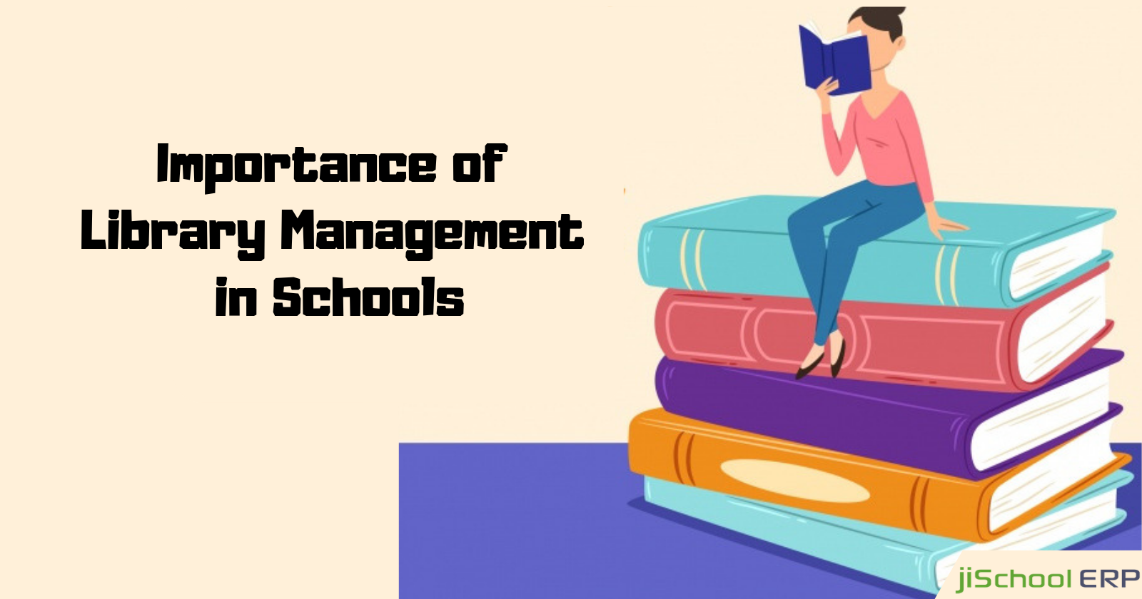 Manage Your School Library with Library Management Software