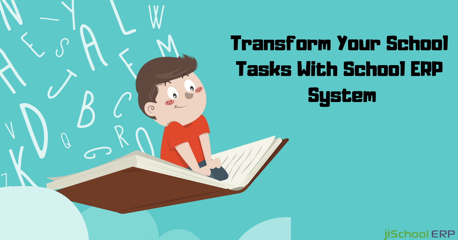 Enlighten Your Education System With School ERP System