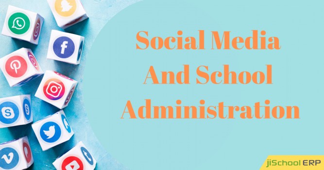 How Social Media Lends A Helping Hand To School Administrators