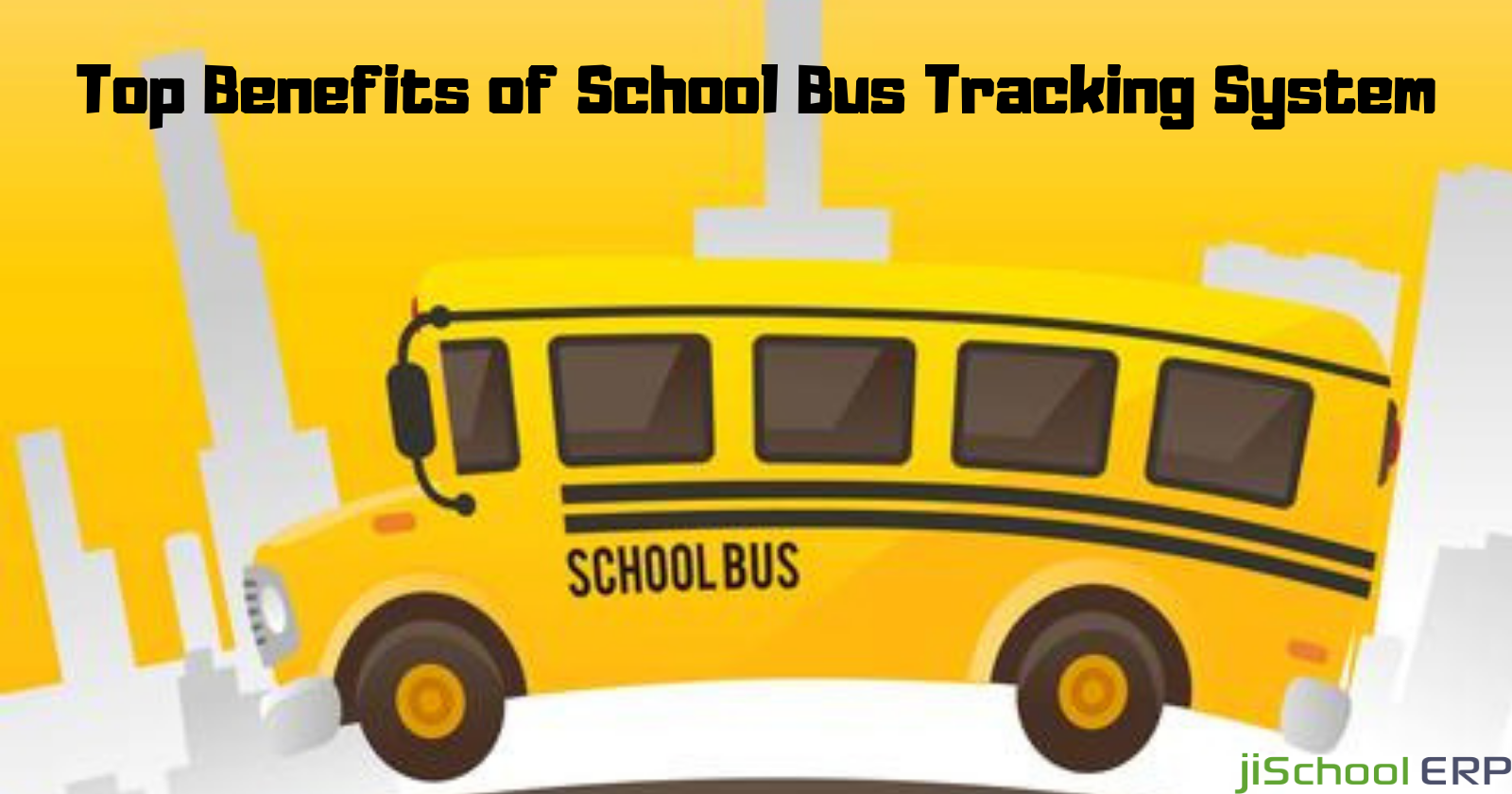 Top Reasons Of Why You Should Choose GPS School Bus Tracking System