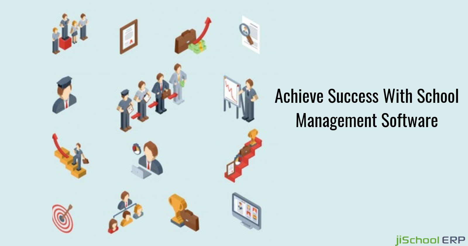 Role of School Management Software in Defining Your Success