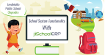 Aryabhatta Public School Upgrades Their System Functionality With jiSchoolERP