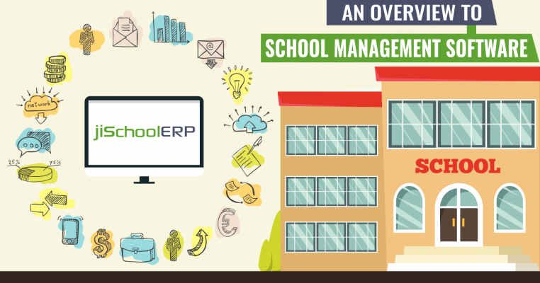 How School Management Software is Helping the Administration
