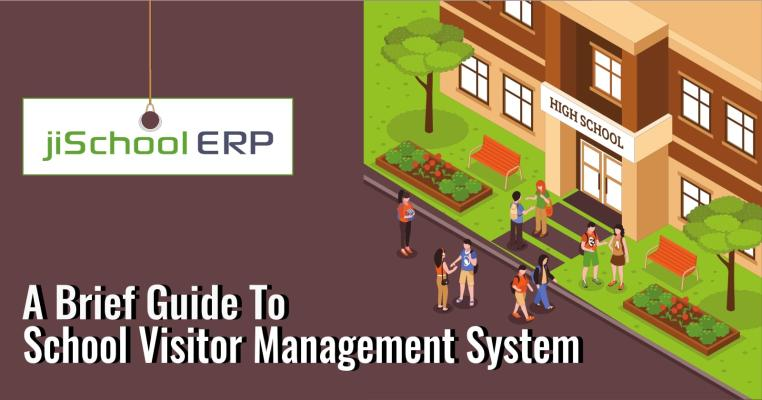 A Brief Guide To School Visitor Management System!